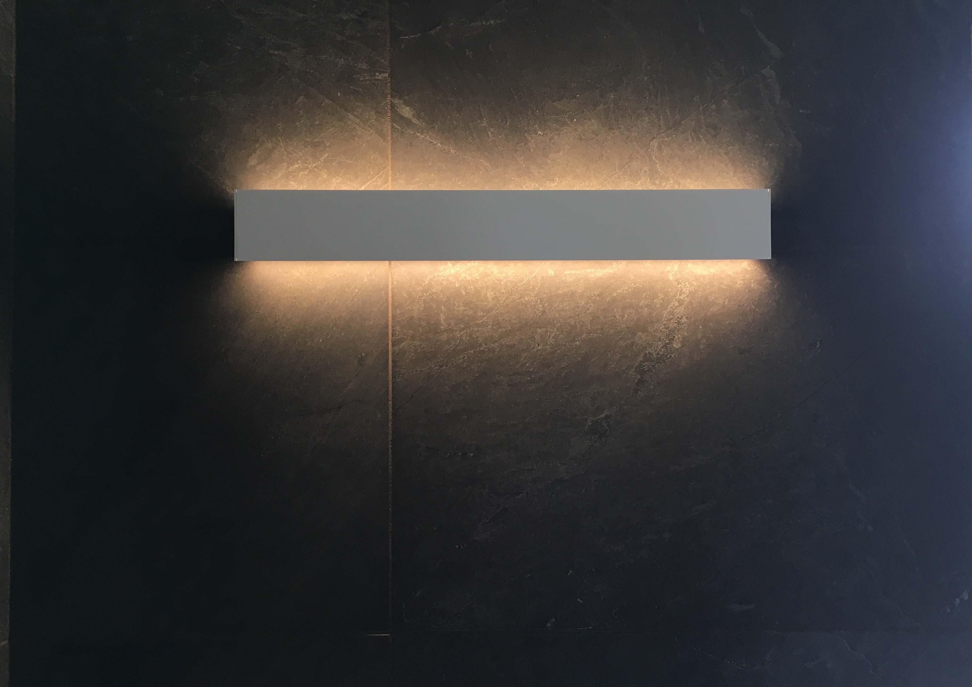Badezimmerbeleuchtung Indirekt