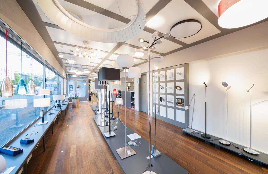 Showroom 2 HP