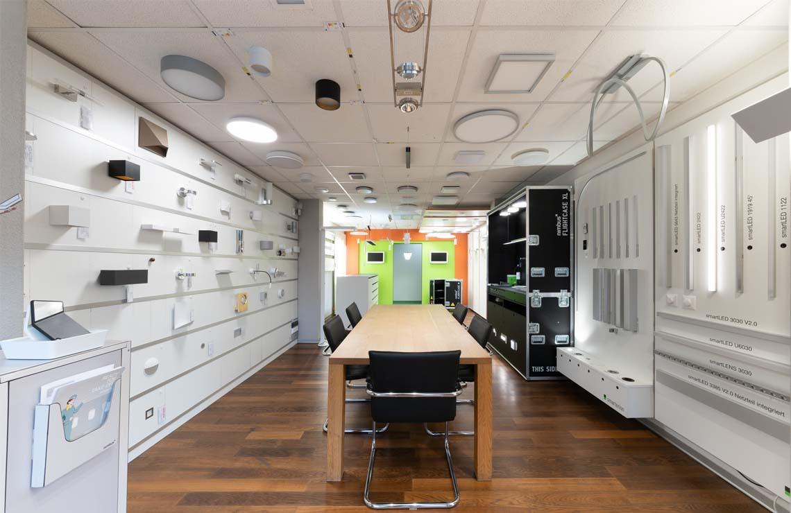Showroom 4 HP